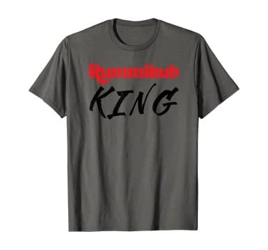 https://www.amazon.com/Rummikub-T-Shirt-King-Player-Fan/dp/B07QJQ6M9N/